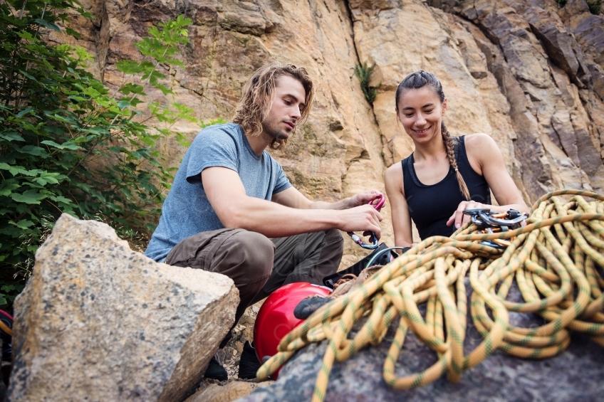Kletterausrüstung Kaufen : Karabiner kletterseile und kletterausrüstung cinestock