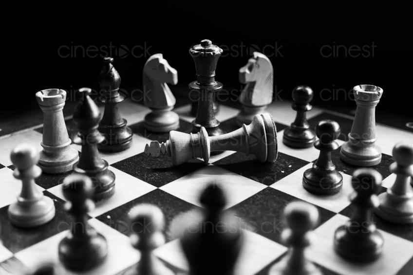 Dating Schachfiguren